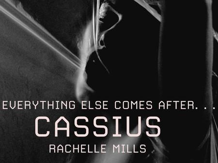 Cassius Bonus Chapter