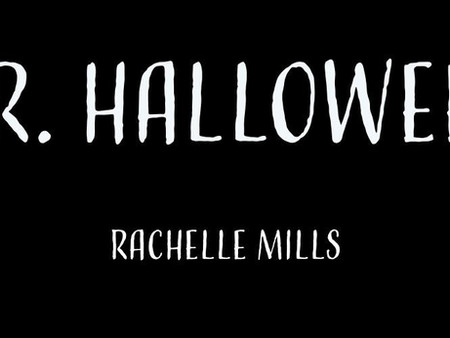 Bonus Chapter - Mr. Halloween