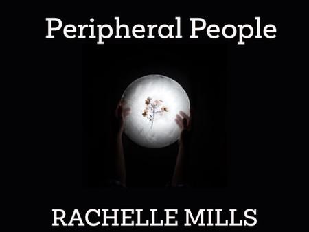 Exclusive Excerpt - Peripheral People - Dallas POV