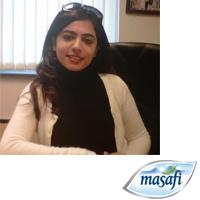 Mariam Merchant
