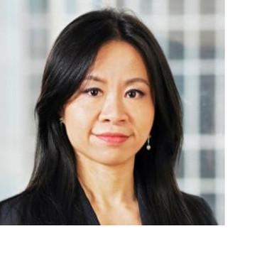 Edith Wong