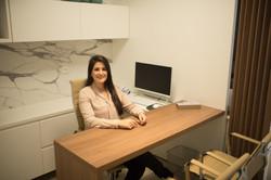 Dra Ana Luiza Alcantara Araguari