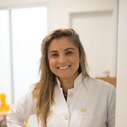 Dra. Livia Cataldi