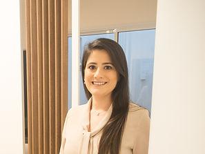 Dra. Ana Luiza S. Alcântara