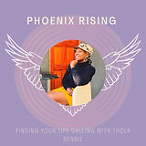 Phoenix Rising. Finding Your Life Calling With Thola Bennie