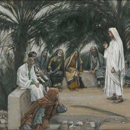 The Third Part of a Gospel Presentation