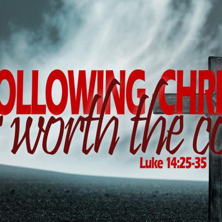 Discipleship: It's a Wonderful Life!