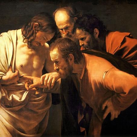 Jesus Reveals Himself to Thomas