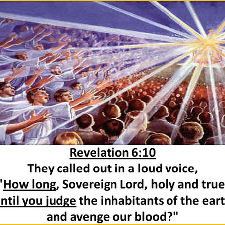 Is the Great Tribulation the Wrath of God?