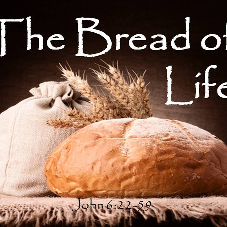 Why Did Jesus Call Himself the Bread of Life?