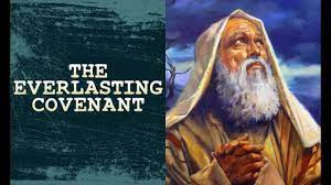 Abraham Receives an Everlasting Covenant