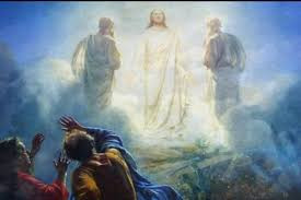 What Did the Disciples See at the Transfiguration of Christ?
