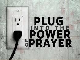 Prayer Breaks the Hold of Dark Spiritual Forces