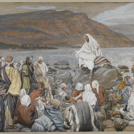 Six Crucial Elements to a Gospel Presentation