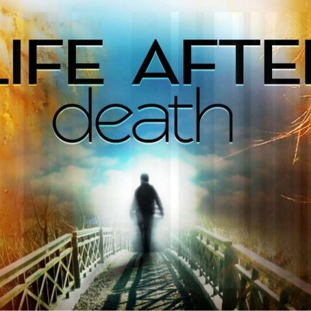 What Happens to Believers When They Die?