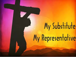 4) The Substitutionary Death of Christ