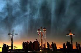 The Supernatural Phenomena at the Crucifixion of Christ