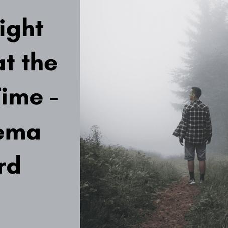 A Rhema Word of the Spirit