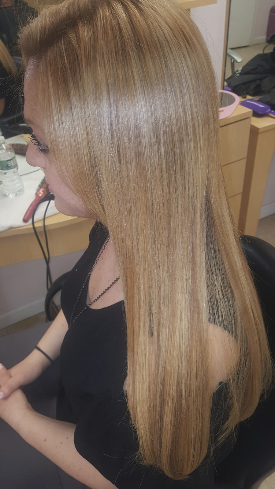 Wcarmens Hair Designer