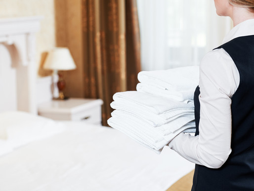 Empleos en Hoteles - Utah, USA