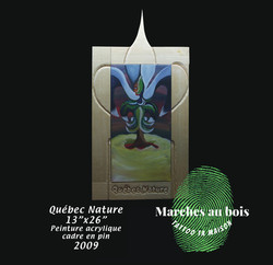 Québec nature