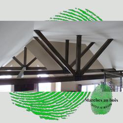 Poutres structurales