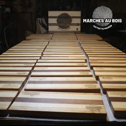 40 planches de présentation