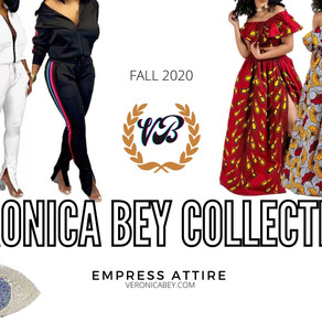 Veronica Bey Collection Fall 20