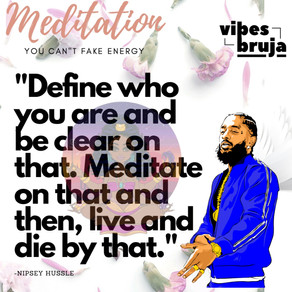 5 Inspirational Quotes From St. Nipsey The Great