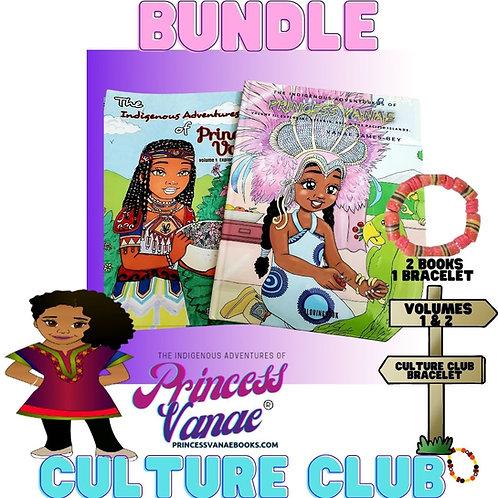 Culture Club Bundle