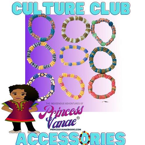 Culture Club Bracelet