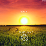 THE SUN IS UP
