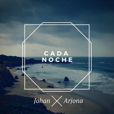 CADA NOCHE COVER