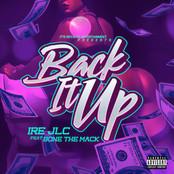 IRE LJC (ft. Bone The Mack)