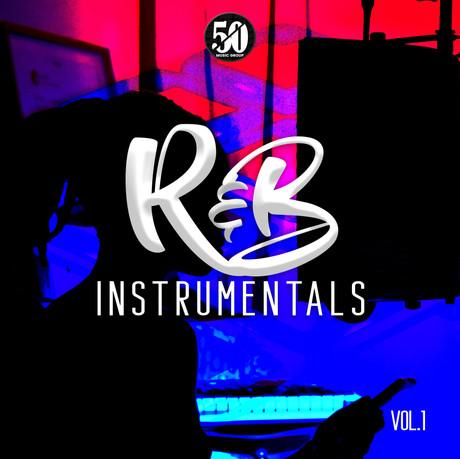 R&B INSTRUMENTALS VOL. 1