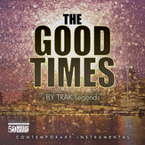 GOOD TIME the single Cover.jpg