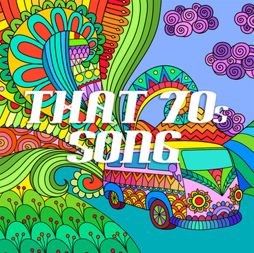 THAT 70s SONG