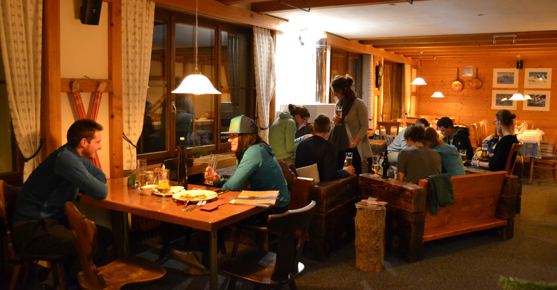 Mountain Lodge Restaurant
