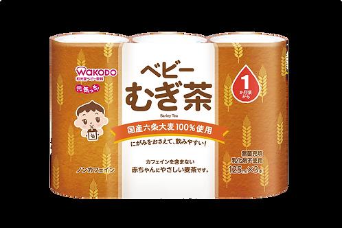 Roasted Barley Tea (For 7 months)