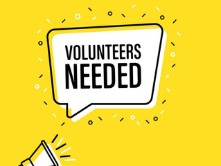 Volunteer Requests