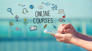 Online Courses and Programs for High School Students (Summer and during the school year)