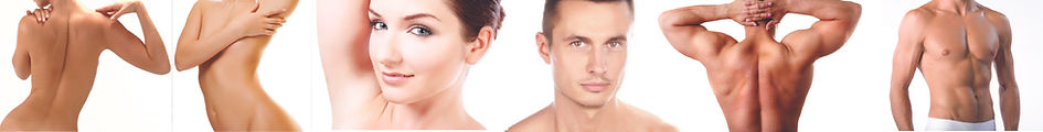 Vancouver Island Permanent Laser Hair Removal, Laser Hair Removal in Nanaimo BC