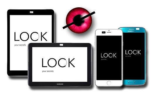 Lock-your-secret-SMART-LOCK-Versionen-we
