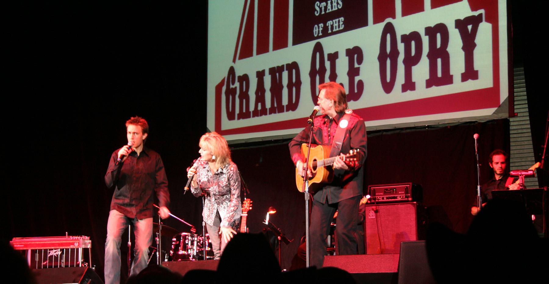 Nash 3 at Legends 2010
