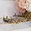 Thumbnail: Tiara joya dorada/ Golden Jeweled Tiara