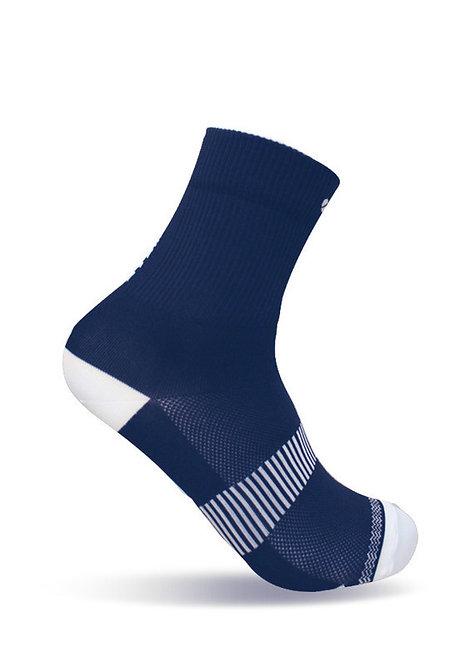 Oss Socks (Navy)