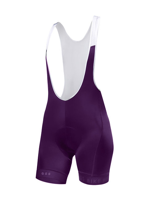 Classic Performance Bib (Purple)