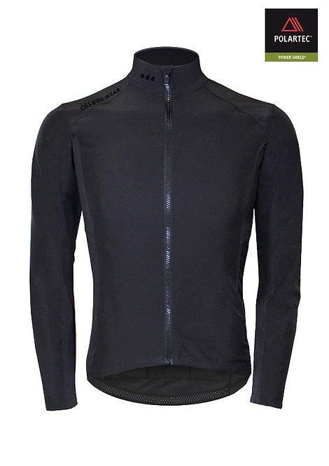 Polatec Softshell Jacket