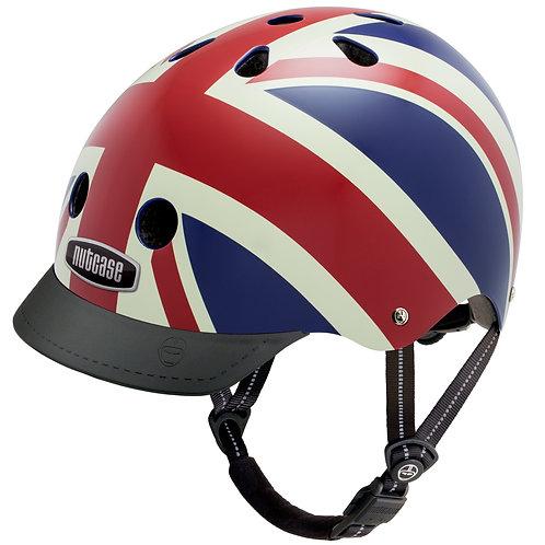 Street -Union Jack