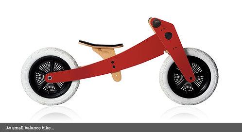 2in1 Bike